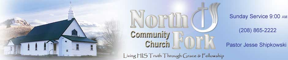 North Fork Community Church